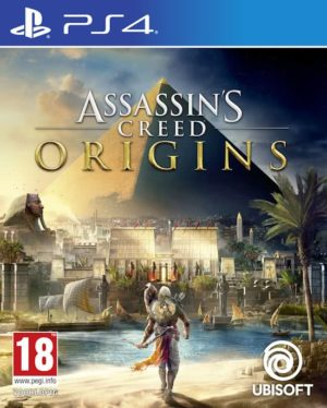 assassins creed origins goedkoop