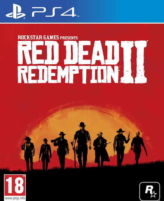 Red Dead Redemption 2 | PS4