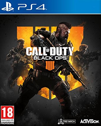 Call of Duty: Black Ops 4 | PS4