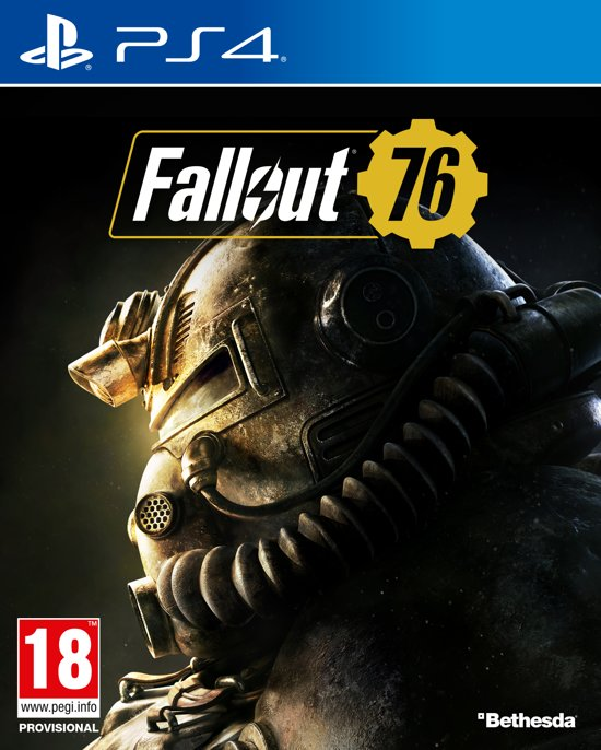 Fallout 76 | PS4